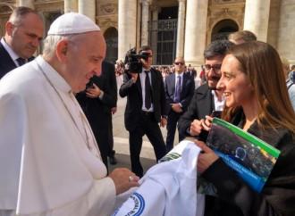 """""""Il Papa è Peron"""", l'Argentina si interroga su Bergoglio"""