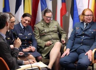 Usa: mai più militari trans