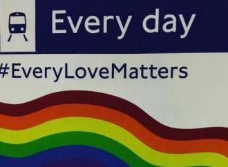 Il sindaco di Londra benedice il Gay Pride