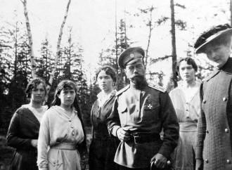 """""""Uccidete lo Zar"""", il parricidio che cambiò la Russia"""