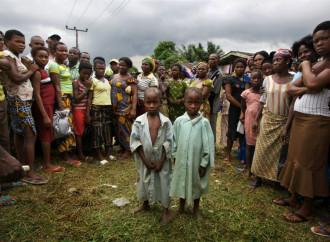 Un simposio contro la stregoneria in Africa