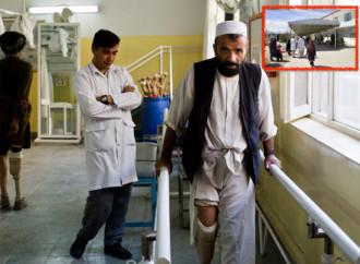 I talebani costringono alla chiusura 42 presidi sanitari