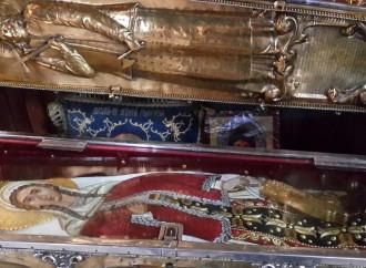"Filofteia, la santa ragazzina vittima della ""matrigna"""