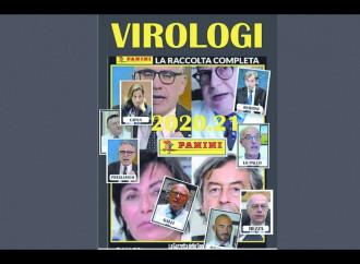 Inattendibili e incoerenti: bocciati i virologi da salotto