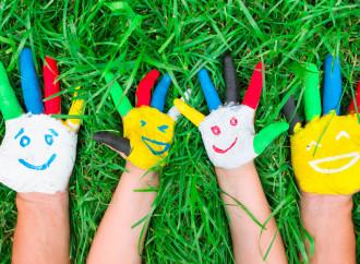 """Sardegna, al via il progetto """"Coloriamo l'arcobaleno"""" per le elementari"""