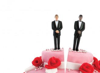 Regno Unito, divorzi gay in aumento