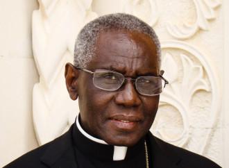 Sarah: «Nessuna autorità può sospendere il culto divino»
