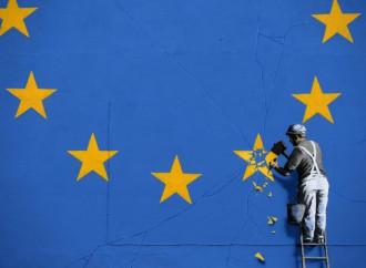 Europeismo come ideologia, parola al vescovo