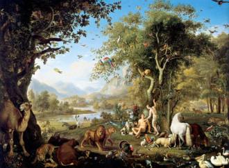 Il fico, l'albero presente dalla Genesi all'Apocalisse