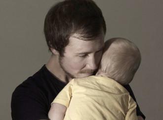 """Un """"padre""""che partorisce"""