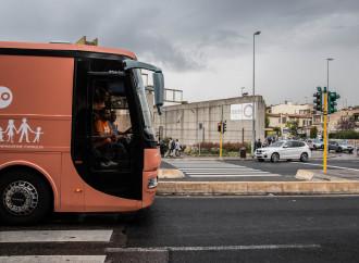 Il bus della libertà
