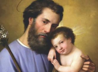 San Giuseppe, il padre da imitare
