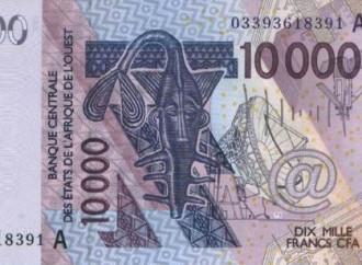 Non sparate sul franco CFA. E' solo una moneta africana