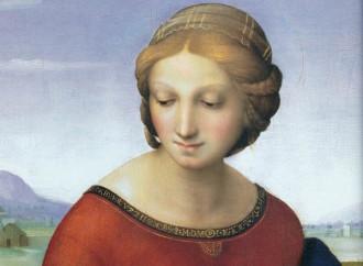 Schumann e quell'amore inaspettato per Maria