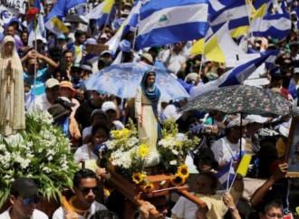 Il regime sandinista intensifica la persecuzione contro la Chiesa cattolica