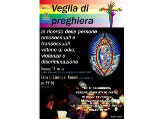 Veglie per inesistenti vittime dell'omofobia