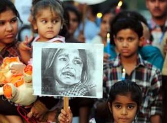 India, stupri di bambine: un problema di cultura