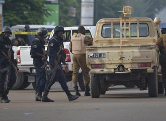 Burkina, il massacro silenzioso dei cristiani