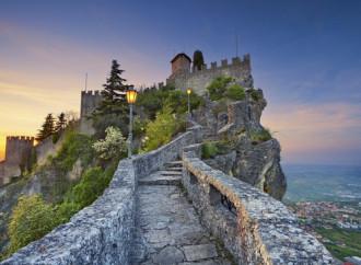 San Marino verso le Unioni civili