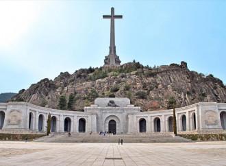 Caduti spagnoli, il problema non è Franco, ma la croce