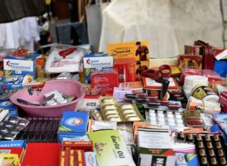 Un'ennesima emergenza sanitaria in Africa: i farmaci contraffatti