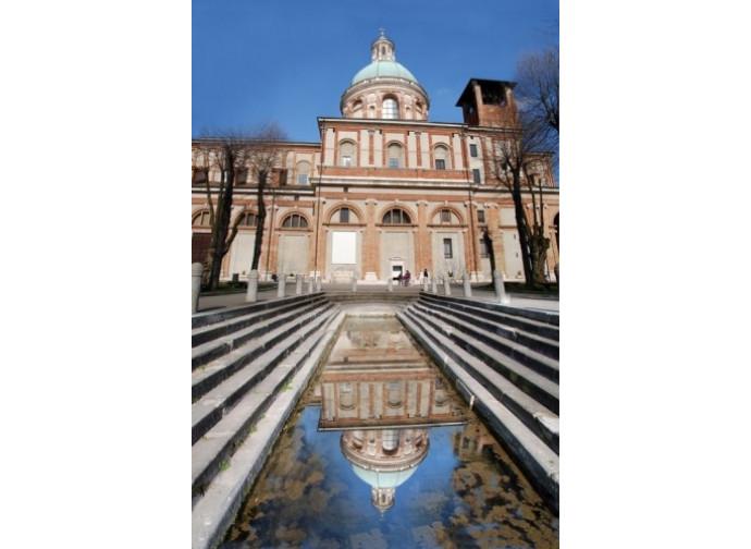 Santuario Madonna Caravaggio