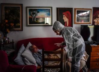 """""""Rivoglio il mio medico"""": il dramma dei sanitari sospesi"""