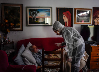Nuovi studi al Consiglio di Stato: la clorochina torna in campo