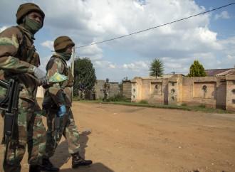 Africa, aspettando l'apocalisse che non arriva mai