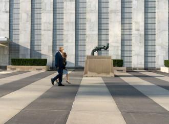 Dov'è finita la società civile internazionale?