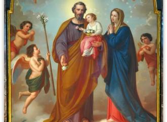 L'opera voluta da don Bosco e il potere di san Giuseppe