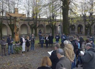 Caravaggio: preghiere di riparazione per l'evento gay friendly della diocesi