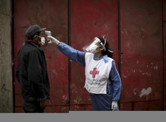 Obbligatorio il vaccino che non esiste: fallimento argentino