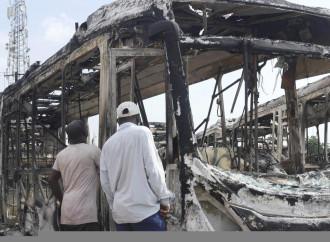 Nigeria, infiamma la protesta #EndSars (che non è il virus)
