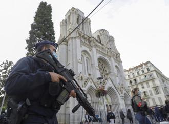 Cattolici decapitati sull'altare del multiculturalismo: la sharia è legge in Francia