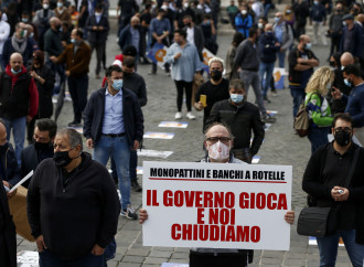 La pandemia conferma: no borghesia, no democrazia