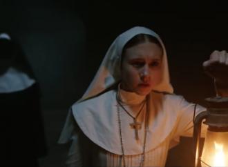 The Nun, l'horror cattolico che dà ragione alla Chiesa