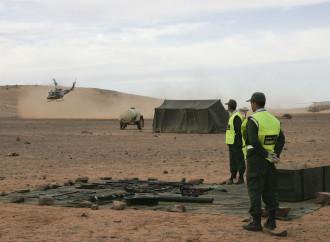 «Sahara, l'Italia isoli chi sostiene il Polisario filo Isis»