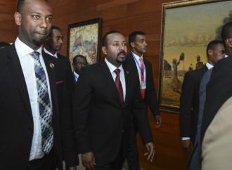 Etiopia, continua la guerra tra il governo e il Tigray