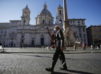 «Covid, un'occasione per fare crisi nella Chiesa»