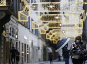 Il nuovo Dpcm, colpo di grazia sul Natale degli italiani