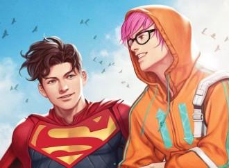 Svolta gay: Superman vittima della cancel culture