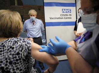 Vaccino, efficacia discutibile a scapito della sicurezza