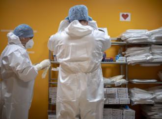 Di Stato o dei pazienti? Lo scontro tra le due medicine