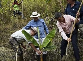 Il paese al mondo con più sfollati è la Colombia