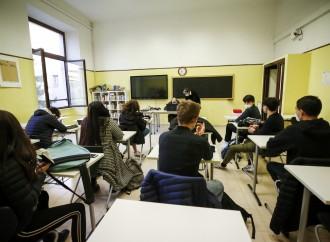 Scuola, il caos danneggia soprattutto i ragazzi