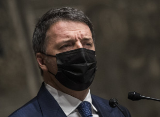 Conte ter sì, no, forse: tutti ostaggio di Renzi