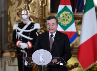Draghi col freno: contentino ai partiti con vista Quirinale