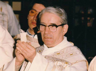 Padre Candido, l'esorcista che non temeva il Diavolo