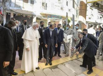 Il Papa cerca garanzie per i cristiani che chiama martiri